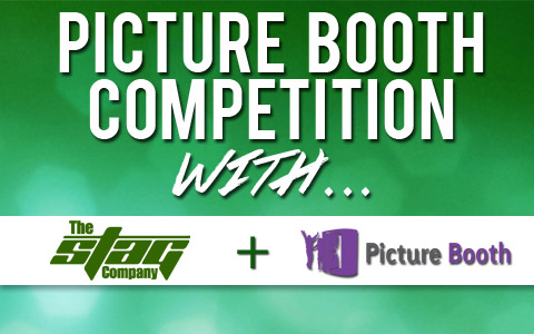 If you don't win… What Picture Booth suits you?