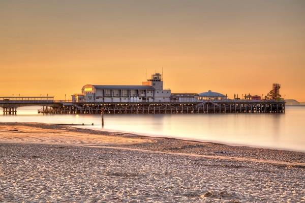 Bournemouth: The hallowed British stag do haven