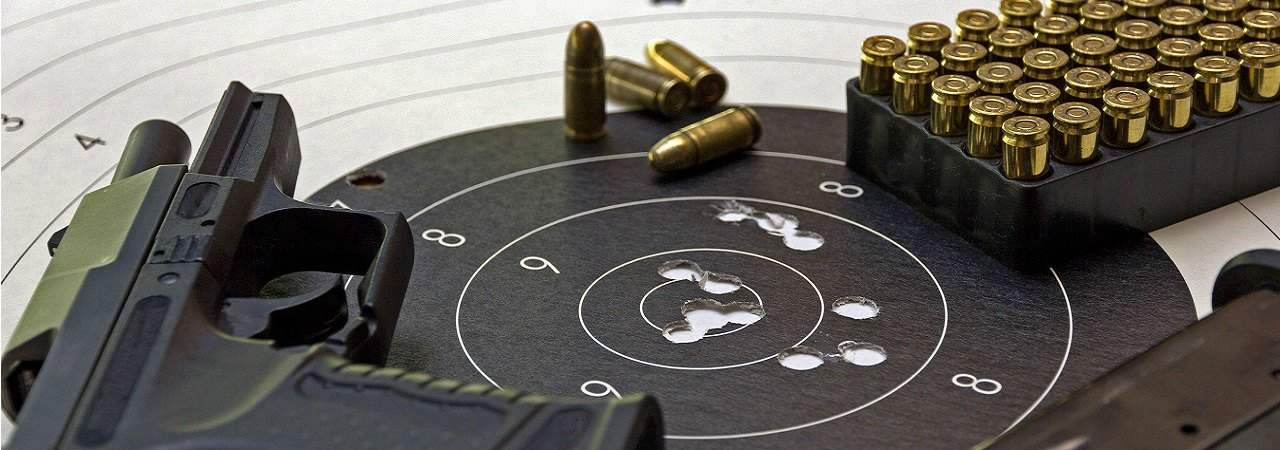 Want to go shooting for your stag weekend?