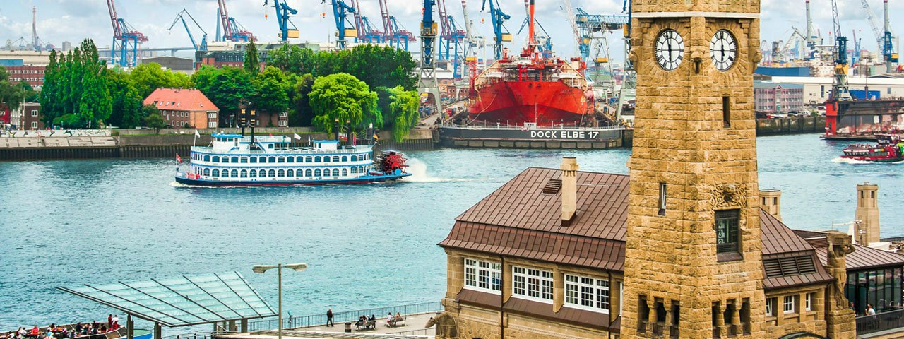 Hamburg: Everything You Need To Know