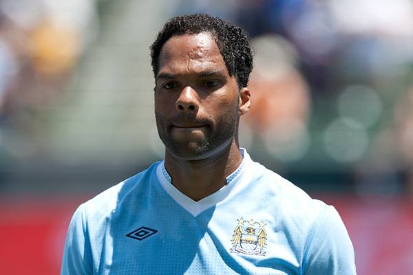 The Celebrity Bromance: Joleon Lescott & Micah Richards