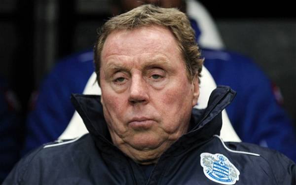 QPR Dubai Training Camp more akin to 'stag party'