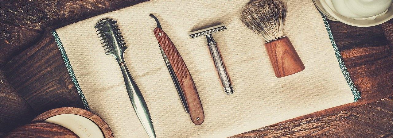 Grooming for grooms
