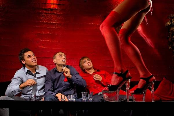 How to get started with the planning of your Stag party