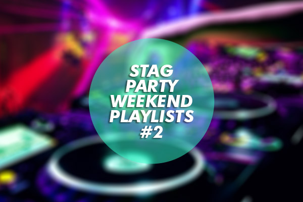 Stag Party Playlists #2: Lee