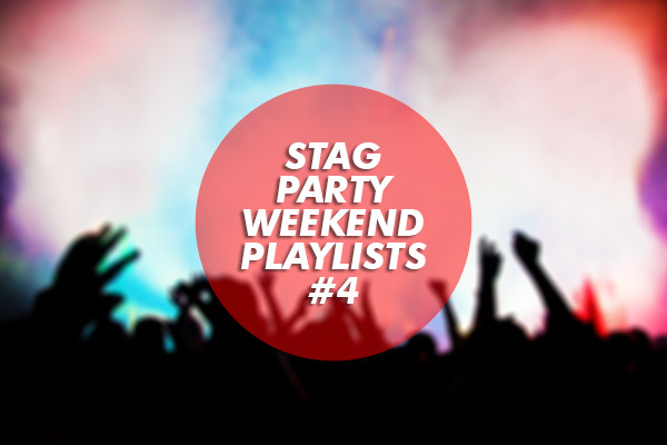 Stag Party Weekend Playlists #4: Finn