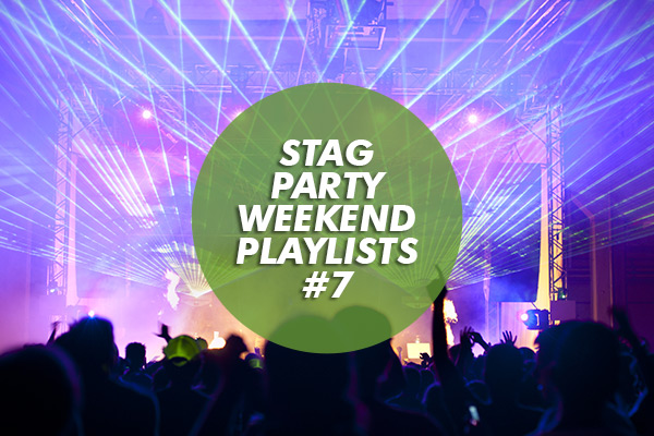 Stag Party Playlists #7: Keith