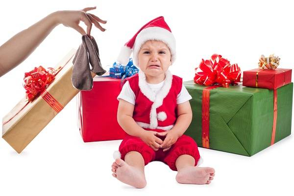 Five Christmas presents you hated getting as a child but secretly like getting as an adult