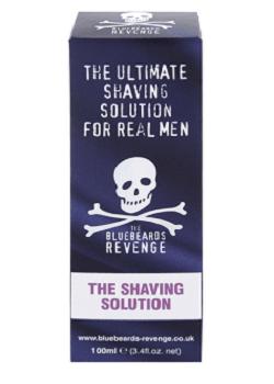 Bluebeards Shave Cream