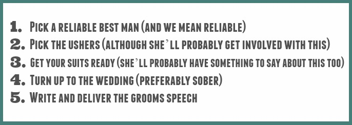 4 Kickass Father of the Bride Speech Examples