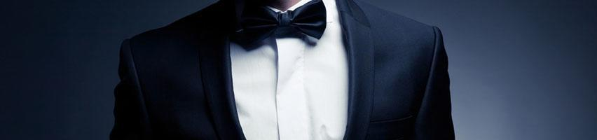 nice looking suit