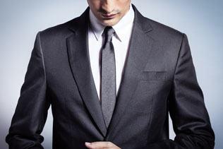 Suit Picking